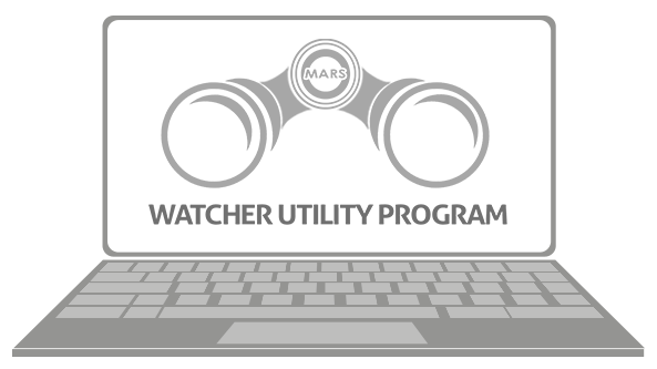 Mars Watcher Utility Program